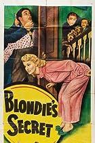 Image of Blondie's Secret