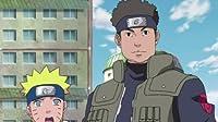 Naruto to rôhei