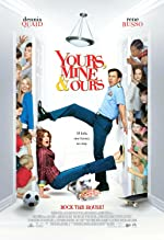 Yours Mine And Ours(2005)