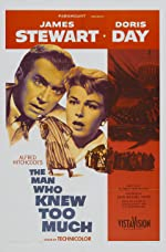 The Man Who Knew Too Much(1956)