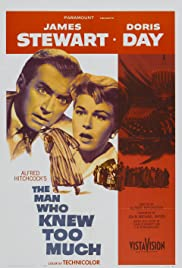 Watch Movie The Man Who Knew Too Much (1956)