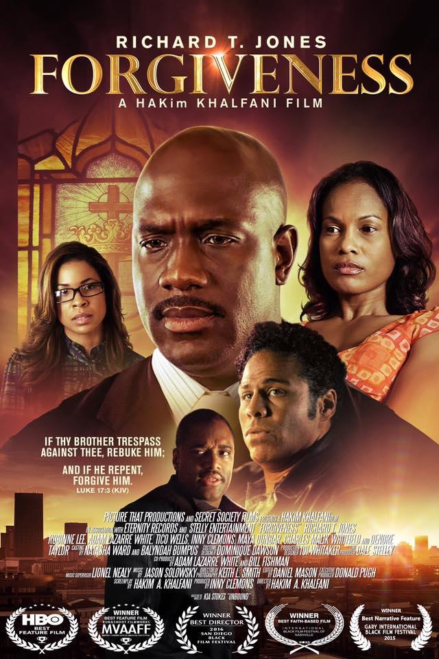 Прощение (2015)