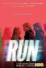 RUN - Season 1 poster