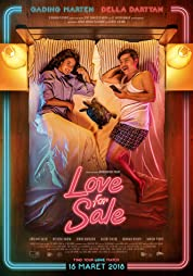 Love For Sale (2018)
