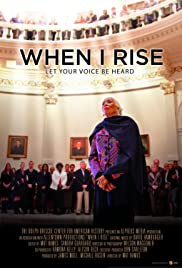 When I Rise Poster