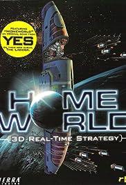 Homeworld(1999) Poster - Movie Forum, Cast, Reviews