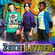 Zeke and Luther - Season 1 poster