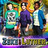 Adam Hicks, Daniel Curtis Lee, and Hutch Dano in Zeke and Luther (2009)