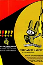 Image of Crusader Rabbit