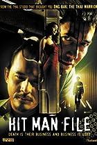 Image of Hit Man File