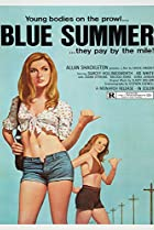 Image of Blue Summer