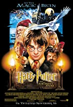 Primary image for Harry Potter and the Sorcerer's Stone