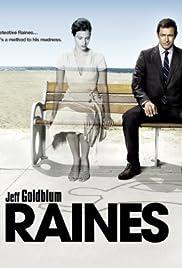 Raines Poster - TV Show Forum, Cast, Reviews