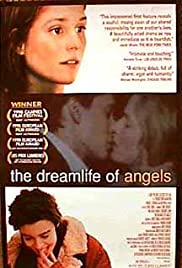 The Dreamlife of Angels Poster