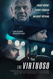 The Virtuoso poster