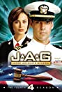JAG (1995) Poster