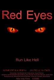 Red Eyes Poster