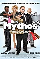 Image of Les Mythos