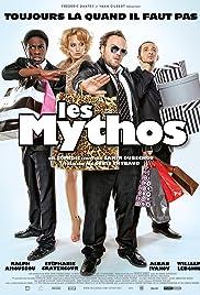 Les Mythos Poster