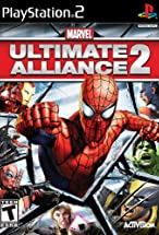 Primary image for Marvel: Ultimate Alliance 2