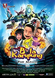 Bola Kampung: The Movie