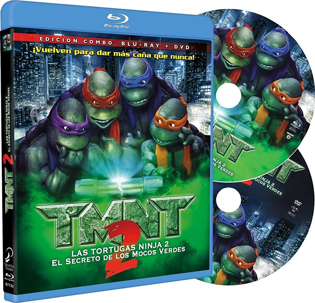Retro review teenage mutant ninja turtles ii secret of the ooze - Retro Review Teenage Mutant Ninja Turtles Ii Secret Of The Ooze 56