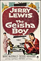 Image of The Geisha Boy
