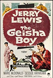 The Geisha Boy (1958) Poster - Movie Forum, Cast, Reviews