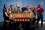 MythBusters: The Search - Season 1 (2017) poster