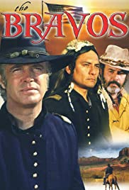 The Bravos (1972) Poster - Movie Forum, Cast, Reviews