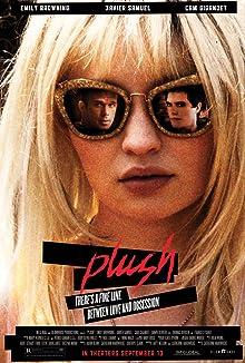 Poster Plush
