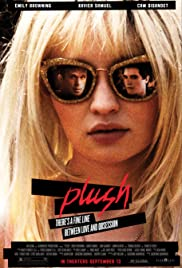 Plush (2013) Poster - Movie Forum, Cast, Reviews