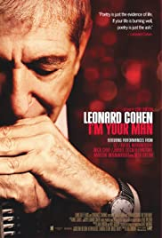 Leonard Cohen: I'm Your Man (2005) Poster - Movie Forum, Cast, Reviews