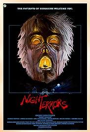 Night Terrors(1993) Poster - Movie Forum, Cast, Reviews
