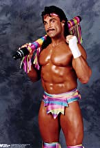 Marc Mero's primary photo