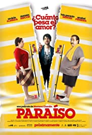 Paraíso (2013) Poster - Movie Forum, Cast, Reviews