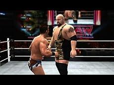 WWE 13 (VG)