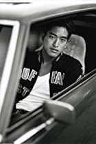 Image of Jack Yang
