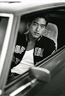 Aktori Jack Yang