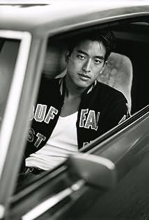 Jack Yang Picture