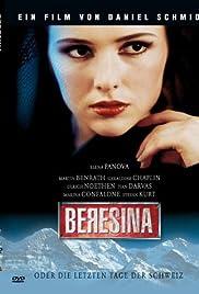 Beresina oder Die letzten Tage der Schweiz Poster