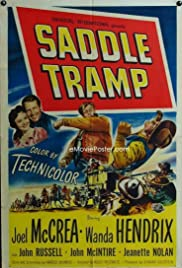 Saddle Tramp (1950) Poster - Movie Forum, Cast, Reviews