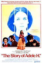The Story of Adele H (1975) Poster