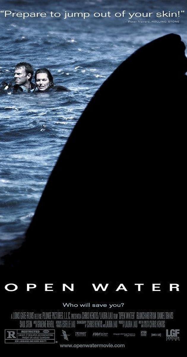 Palikti vandenyne / Open Water (2003) Online