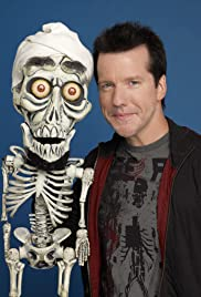 The Jeff Dunham Show Poster - TV Show Forum, Cast, Reviews