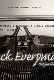 Jack Everyman Poster
