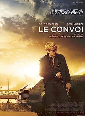 Konvoy – Le convoi Türkçe Dublaj – 720p