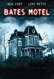 Bates Motel (1987) Poster - Movie Forum, Cast, Reviews