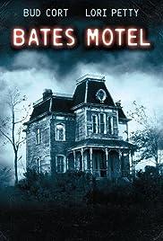 Bates Motel(1987) Poster - Movie Forum, Cast, Reviews