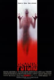 Psycho (1998) Poster - Movie Forum, Cast, Reviews